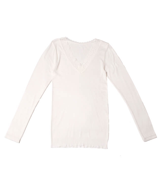 PL301 LONG SLEEVE TOPS