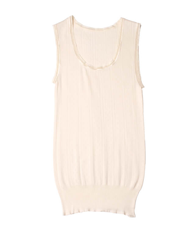 WL203 SLEEVELESS TOPS